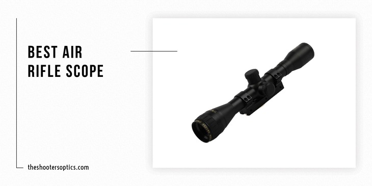 Best Air Rifle Scope