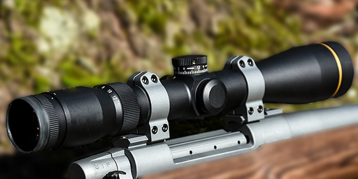 Best Rifle Scope Mounts and Rings