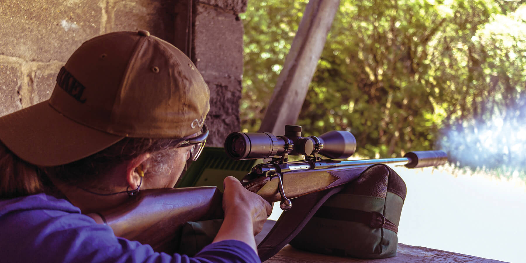 Best Rifle Scope For Astigmatism