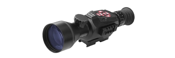 ATN X-Sight II 5-20x 85mm