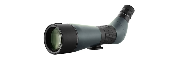 Ares 20-60 x 85 ED Spotting Scope Review
