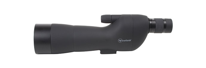 Firefield 20-60 x 60 SE Spotting Scope Kit
