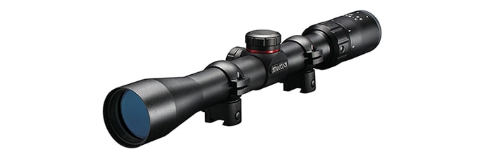 Simmons 22 Mag 3-9 x 32mm TruPlex Riflescope