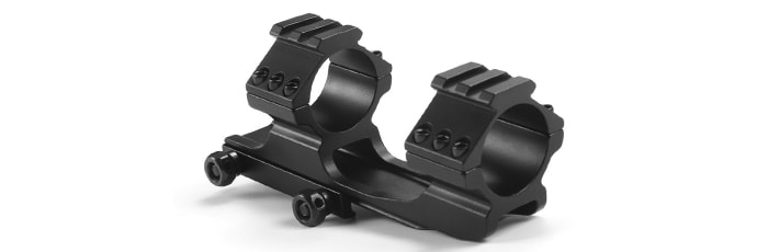 Twod Rifle Scope Mount Rings 30mm