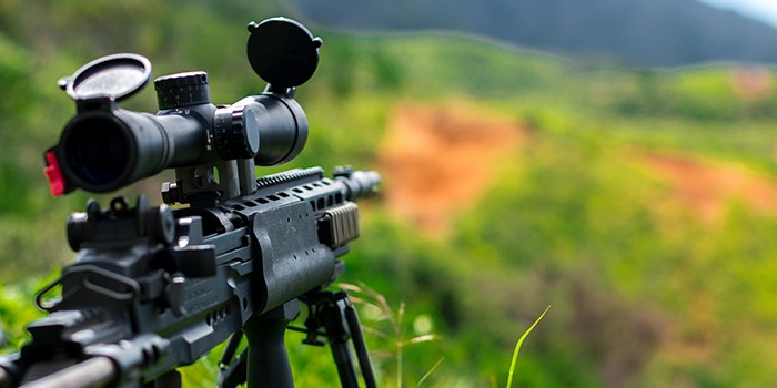 best scope for 6.5 creedmoor rifle