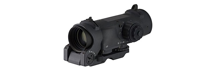 ELCAN SpecterDR Tactical Rifle Scope