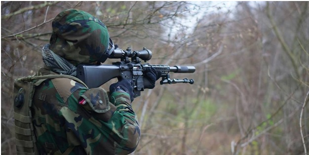 How to Zero a Riflescope